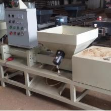 Solon block machine wood pallet making machine