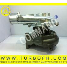 17201-30010 турбонагнетатель toyota ct16