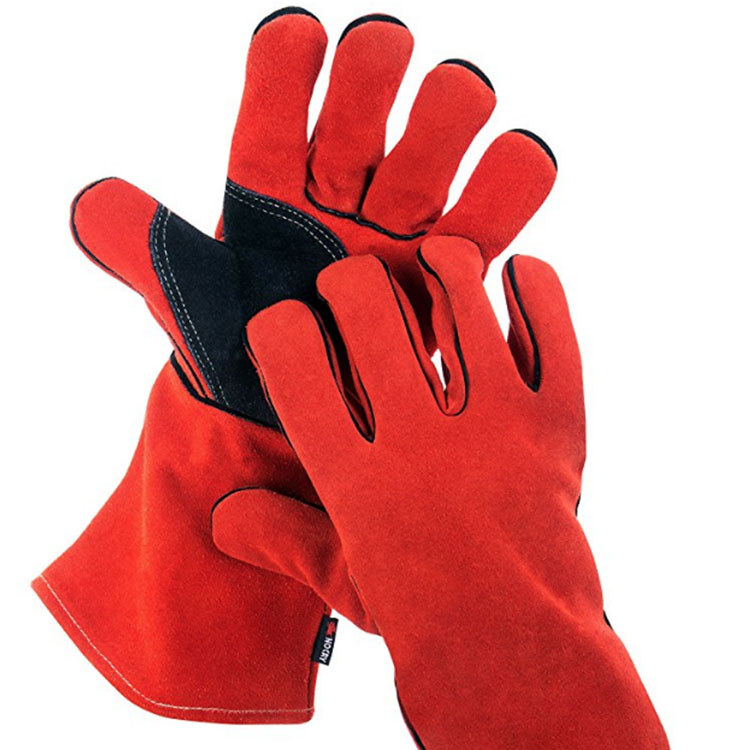 High Quality Temperature Resistant Gloves