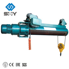 Wire rope pulling hoist equipments, Capstan