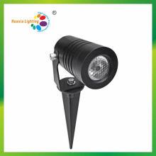 3W CREE / Epistar DC24V LED Spike Garden Light
