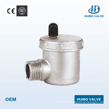 """1/2"""" Inch Brass Air Vent Safety Valve with High Quality"""