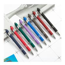 Ручки с шариковой ручкой с индивидуальным логотипом