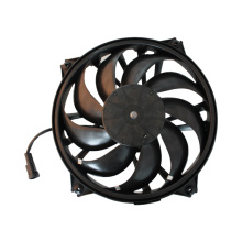 1253.A6 Radiator condenser cooling fan for CITROEN