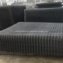 Geschweißte Stahlmaschendraht-Platten