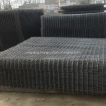 Welded Steel Wire Mesh Panels