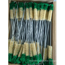 Bristle and Yarn Mixture Dust Tube Brush (YY-562)