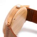 New Environmental Protection Japan Movement Wooden Fashion Watch Bg453