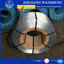 3.35mm Gavanized Steel Core Wire / ACSR Rabbit Conductor