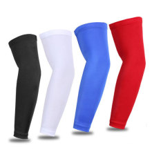 Spandex soft Non-slip arm bracer arm cover Anti- UV custom sleeves