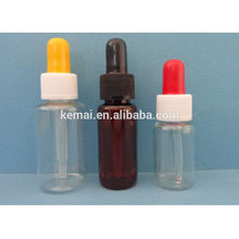 Plastic drop bottle for Sublingual