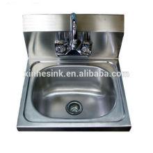 Kommerzielle Handwaschbecken für Catering-Küche