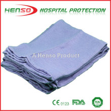HENSO descartável cirúrgico OU toalha