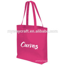 2015 promotional printed non woven bag