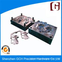 La pieza de la aleación de aluminio de la alta precisión muere la herramienta de fundición