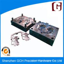 Peça de liga de alumínio de alta precisão Die Casting Tool