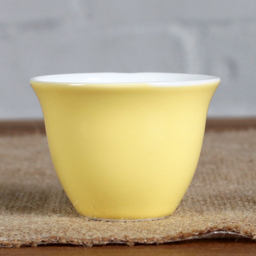 cup without handle