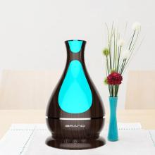 2018 Cầu vồng 400ml Real Bamboo Essential Oil diffuser