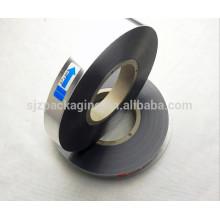 Condensateur de film de polypropylène métallisé