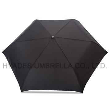 Venta al por mayor Black Auto Open and Close Umbrella