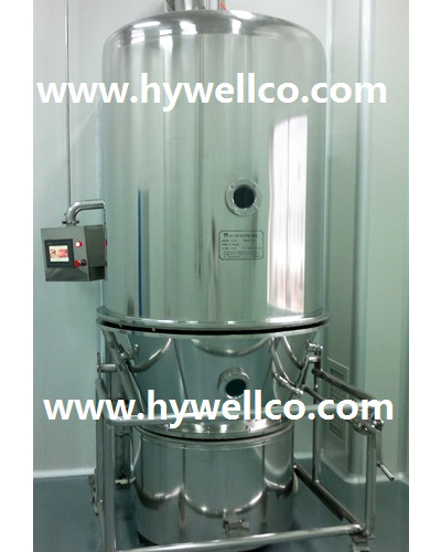 Food Powder Drying Units