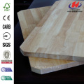 Ood stile solido UVPainting Finger Joint Board