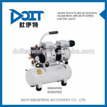 DT-B400AF006/B500AF009 SINGLE-HEAD OIL-FREE AIR COMPRESSOR