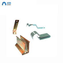 Custom electrical contacts