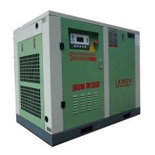 LK30A-13 Belt Driven Screw compressor 13Bar
