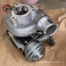 ZD30 turbocharger 14411-2X900 14411-vc100 144112W203 14411VC200 14411-2X90A For Patrol Terrano zd30ddti 3.0L