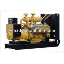Hot sales of 10-1875KVA low temperature generator