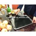 Prix de la Chine non bâche barbecue grill mat nouveauté produits pour l'importation