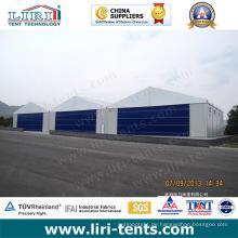 20m hochwertiges klares Span-Aluminium-Hangar-Zelt
