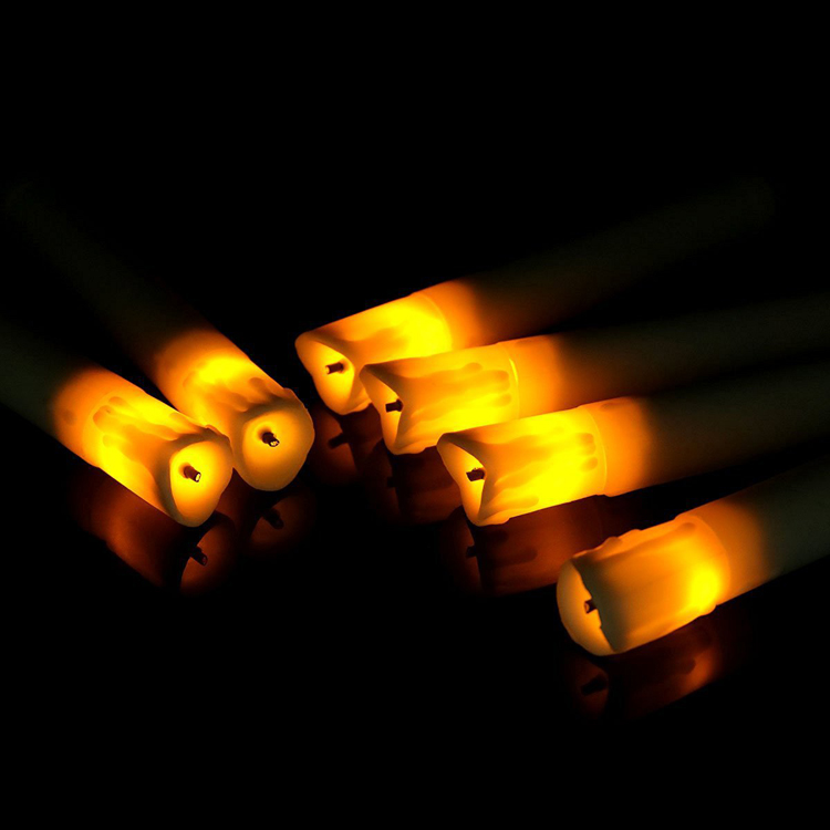 Flame LED Eletronic Candle