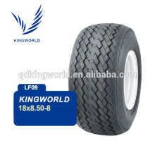 18x8.50-8 Hot Selling Most Popular Golf Car Tires