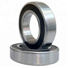 Impermeable 100% Original 6008ZZ proveedores de China de alta calidad rodamiento rígido de bolas 6008 ZZ