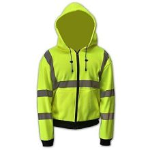 high visibility new design safety sweatshirt