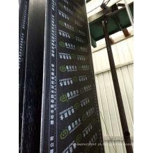 SBS Membrana Impermeável Asfáltica Modificada 4mm