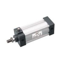 Cylindres pneumatiques en aluminium à double effet série SIL standard ESP