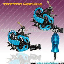 Scorpion Tatto0 Tubes Tattoo Machine