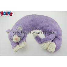 TV Productsplush Stuffed Cat Microwave Neck and Shoulders Wrap