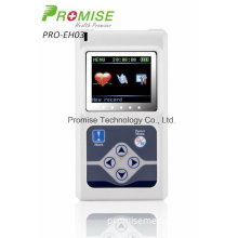 3-Channel Dynamic ECG System with Color Display (PRO-EH03)