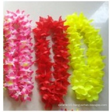 Promotional Hawaiian Lei, Wholesale Colorful Hawaii Lei