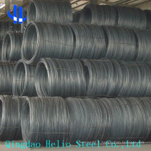 SAE1006, SAE1008, SAE1018 Tige en acier à faible teneur en carbone