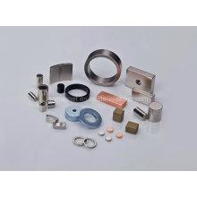 Неодимовые магниты - различная форма и различное покрытие