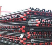 API 5CT steel pipe & API 5L seamless steel pipe