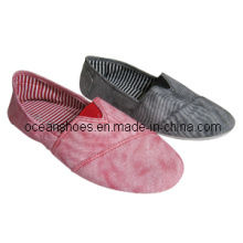 Women Casual Jean Shoes (OCC-41)