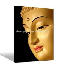Будда Дизайн картины холст картины растягивается готовы повесить на стену декор