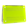 Apple Laptop Cases for MacBook PRO 11.6 13.3 15.4 Inch Grind Arenaceous Shell