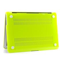 Étuis pour ordinateur portable Apple pour MacBook PRO 11.6 13.3 15.4 pouces Grind Arenaceous Shell